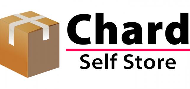 Chard Self Store